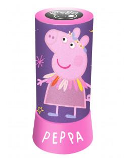 Peppa Pig Projector Night Light