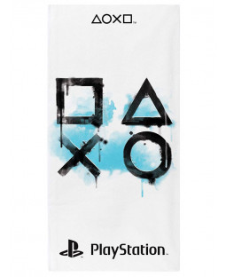 PlayStation Inkwash Towel