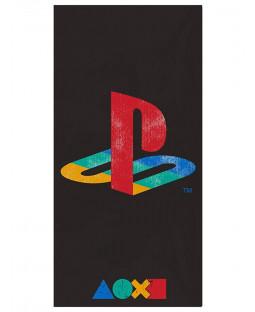 PlayStation Retro Towel