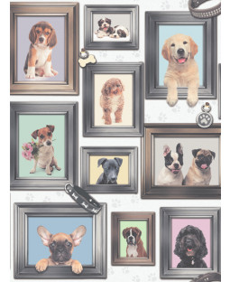 Puppy Love Wallpaper - 272703