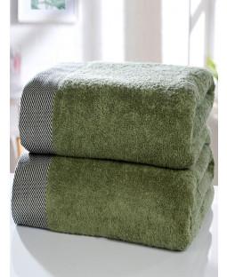 Asciugamano di marea 2 pezzi salvia balla