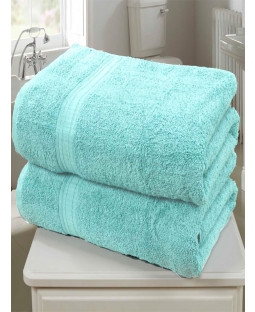 Royal Kensington 2 Piece Towel Bale Aqua