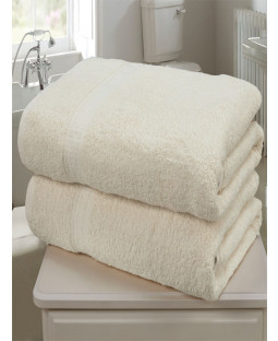 Royal Kensington 2 Piece Towel Bale Cream