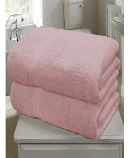 Royal Kensington 2 Piece Towel Bale Pink