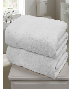 Royal Kensington 2 Piece Towel Bale White