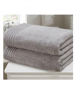 So Soft 2 pezzi Asciugamano in balla di carbone