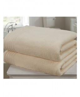 So Soft 2 pezzi asciugamano crema di balle