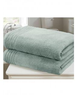 So Soft 2 pezzi Asciugamano Bale Duck Egg
