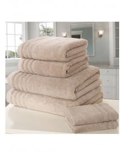 So Soft 6 Piece Towel Bale Taupe