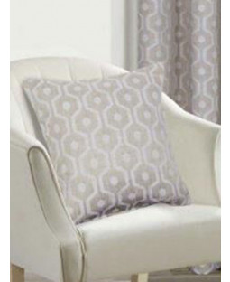 Belle Maison Cushion Cover  - Milano Range, Natural