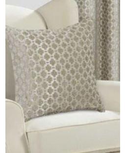Belle Maison Cushion Cover - Palermo Range, Mink