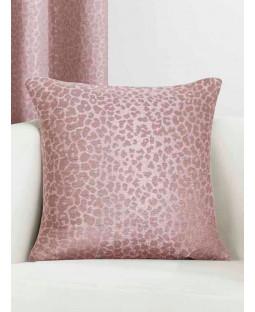 Belle Maison Cushion Cover  - Sahara Range, Blush