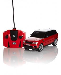 Range Rover Sport Red 1:24 Scale Radio Control Car