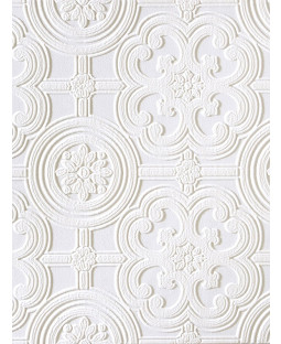 Egon Paintable Textured Vinyl Wallpaper Anaglypta RD80029