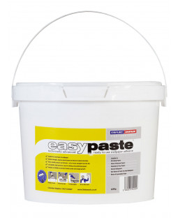 Ready To Use Easy Paste Wallpaper Adhesive By Anaglypta - 2.5kg Tub