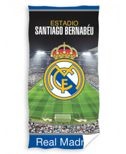 Real Madrid CF Stadium Towel