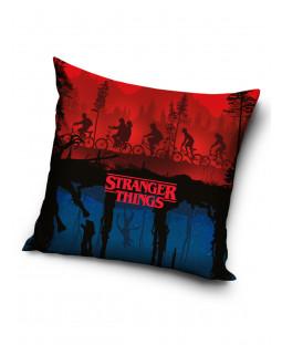 Stranger Things Filled Cushion