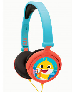 Baby Shark Stereo Headphones