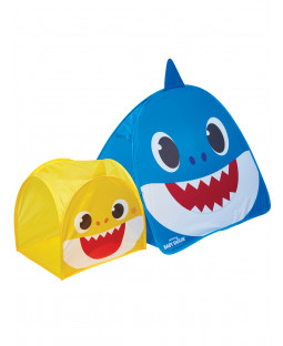 Baby Shark Pop Up Play Tent and Tunnel