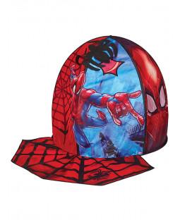 Spiderman Secret Den Play Tent