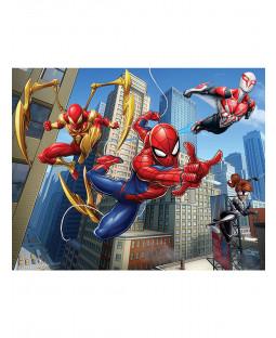 Walltastic Spiderman Wall Mural 2.44m x 3.05m