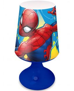 Spiderman Table Lamp
