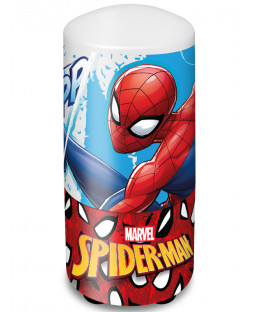 Spiderman Night Stand Light
