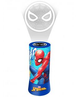 Spiderman Projector Light