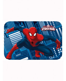 Spiderman Floor Mat 40cm x 60cm