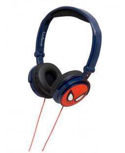Spiderman Stereo Headphones