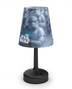 Star Wars Stormtrooper Portable Table Lamp