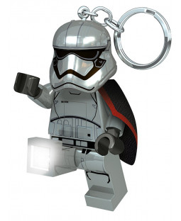 Lego Star Wars Episode VII Captain Phasma Keylight