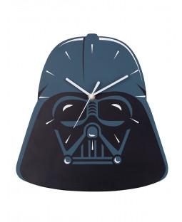 Star Wars Darth Vader Shaped Wall Clock