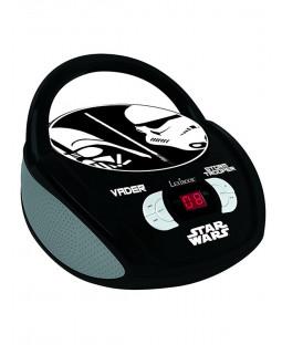 Star Wars Radio CD Player