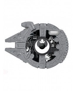 Star Wars Millennium Falcon 5MP Appareil photo numérique