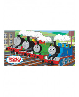 Thomas & Friends Team Towel