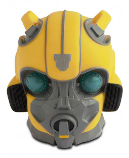 Transformers Bumblebee illumi-Mate Colour Changing Light