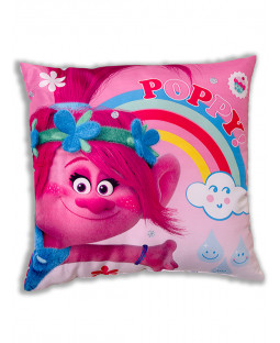Trolls Dreams Poppy Reversible Cushion