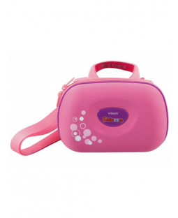 Vtech Kidizoom Digital Camera Protective Travel Case - Pink