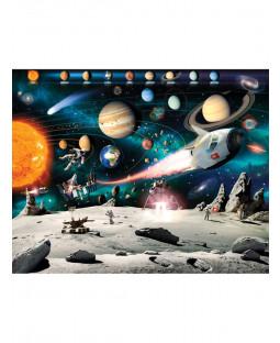 Walltastic Space Adventure Wall Mural 2.44m x 3.05m