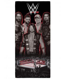 Asciugamano per anello da wrestling WWE