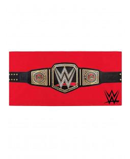 WWE Wrestling Belt Towel