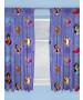 Disney Aladdin Sunset Curtains