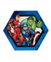 Marvel Avengers Shaped Cushion