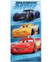 Disney Cars MPH Beach Towel