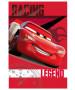 Disney Cars Racing Legend Fleece Blanket