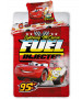 Disney Cars Fuel Injected Single Duvet Cover Set - European Size