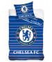Chelsea FC Match Single Cotton Duvet Cover Set