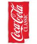 Coca-Cola Classic Towel