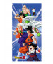 Dragon Ball Z Beach Towel